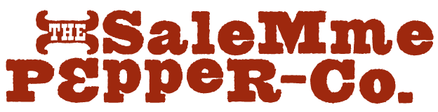 Salemme Pepper Co.